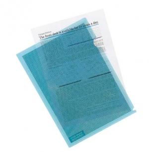 DATENSCHUTZ-HÜLLEN - verbergen den Inhalt vertraulicher Schriftstücke vor unbefugten Blicken